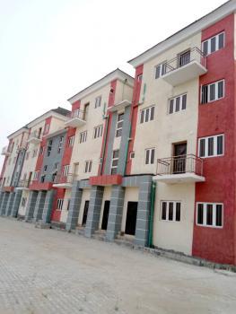 4 Bedroom Massionette, Makoko, Yaba, Lagos, Terraced Duplex for Sale