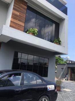 Luxury 5 Bedroom Semi Detached Duplex in a Mini Estate., Oniru, Victoria Island (vi), Lagos, Semi-detached Duplex for Sale