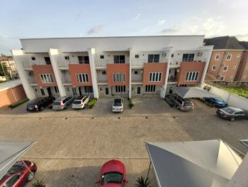 Almost Sold Out : 4 Bedroom Terrace House, Life Camp, Gwarinpa, Abuja, Terraced Duplex for Sale