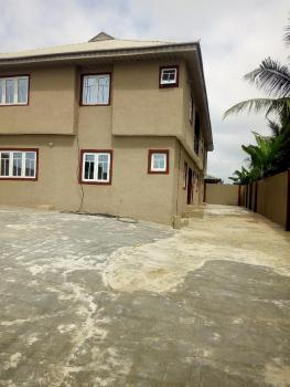 4 Nos 2 Bedroom Flat on a Full. Plot, Close to Redeemed Church Gate,, Mowe Ofada, Ogun, Block of Flats for Sale