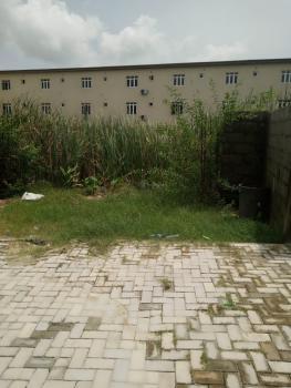 10,000sqm Land, Off Admirately Way, Lekki Phase 1, Lekki, Lagos, Commercial Land for Rent