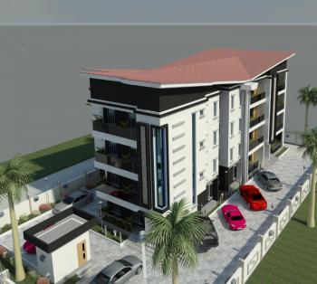 Roseline Luxurious Apartments 2 Bedroom En-suite Flats, Muri Sadiq Drive, Ologolo, Lekki, Lagos, Flat for Sale