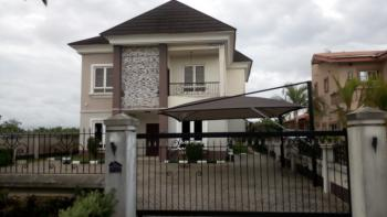 4 Bedroom Detached House with Bq, Heritage Place Estate, Sangotedo, Ajah, Lagos, Detached Duplex for Rent