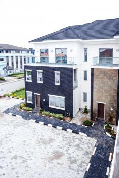 Premium 5 Bedroom House, Lekki Phase 1, Lekki, Lagos, Terraced Duplex for Rent