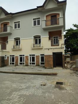 Luxury Brand New 4 Bedroom Terrace with Bq, Bode Thomas, Surulere, Lagos, Terraced Duplex for Sale