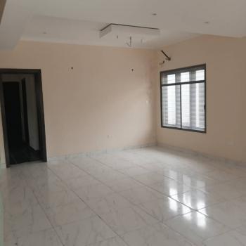 Newly Built 3 Bedroom Terraced Duplex + Bq, Atlantic View Estate, New Road, Lekki Phase 2, Lekki, Lagos, Terraced Duplex for Rent