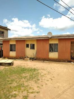 Three Bedroom Bungalow Set Back, Igando, Akesan, Alimosho, Lagos, Detached Bungalow for Sale