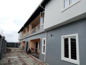 Brand New Executive 3 Bedroom Flat, Onosa, Bogije, Ibeju Lekki, Lagos, Flat for Rent