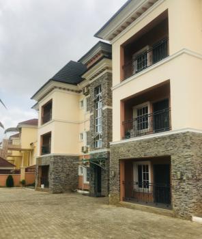 Serviced 3 Bedroom Apartment, Katampe Extension, Katampe, Abuja, Flat for Rent