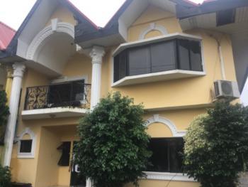 Very Massive Fully Furnished Semi Detached Duplex with 2 Rooms Bq, Abayomi Shonuga Street, Lekki Phase 1, Lekki, Lagos, Semi-detached Duplex for Rent
