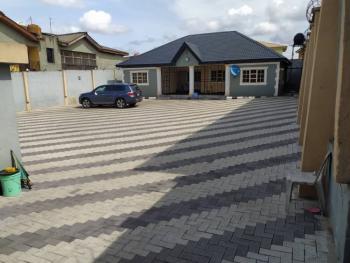 Luxury 4 Bedroom Detached Bungalow, Morgan Estate, Phase 2, Ojodu, Lagos, Detached Bungalow for Sale