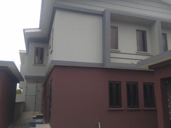 Brand New 3 Bedroom Duplex, Lekki Phase 1, Lekki, Lagos, Detached Duplex for Rent