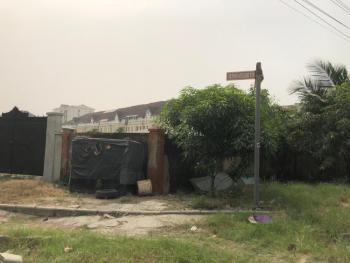 Corner Pieces of Land Size 3610.77sqm in a Good Location, Esther Adeleke Off Fatai Arobieke, Lekki Phase 1, Lekki, Lagos, Mixed-use Land for Sale