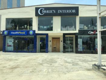 Fantastic and Strategic Commercial Proprty Facing Two Busy Streets, Directly on Adeniyi Jones, Ikeja, Lagos, Commercial Property for Sale