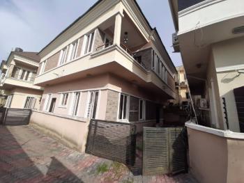 Clean 5 Bedroom Detached House, Chevy View Estate, Lekki, Lagos, Detached Duplex for Rent