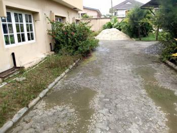 4 Bedroom Duplex with 2 Room Bq on 1333sqms, Agungi, Lekki, Lagos, Detached Duplex for Sale