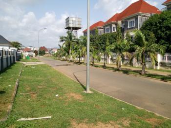 1900m (c of O) Tarred Road, Sweet Plot, Katampe Extension, Katampe, Abuja, Residential Land for Sale