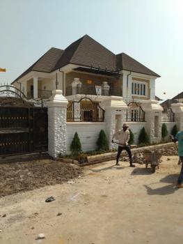 6 Bedroom Duplex, Games Village, Kaura, Abuja, Detached Duplex for Sale