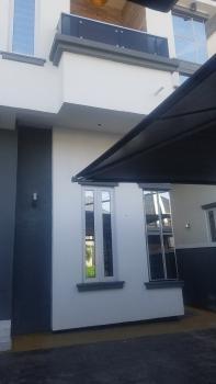 Luxury 4 Bedroom Semi Detached Duplex, Lekky County Road, Ikota, Lekki, Lagos, Semi-detached Duplex for Rent