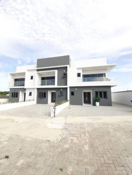 Luxury Apartments and Luxury Terrace Duplexes, Abraham Adesanya, Ogombo, Ajah, Lagos, Terraced Duplex for Sale