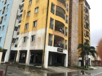 3 Bedroom Flat with a Bq, Safe Court Estate, Ikate, Ikate Elegushi, Lekki, Lagos, Flat for Sale