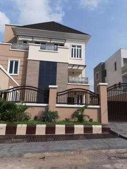 Luxurious 5 Bedroom Mansion, Omole Estate Phase 1, Ikeja, Lagos, Detached Duplex for Sale