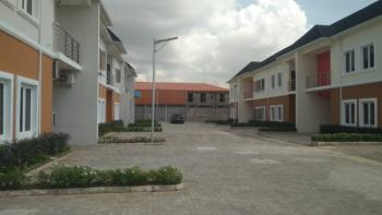 Nice Luxurious Terraced Duplex, Ogudu Phase 2, Ogudu, Lagos, Terraced Duplex for Sale