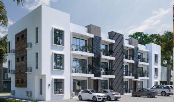 Own a Beautifully Finished 2 Bedroom Apartment, Urban Prime 2 Estate, Off Abraham Adesanya, Ogombo, Ajah, Lagos, Block of Flats for Sale