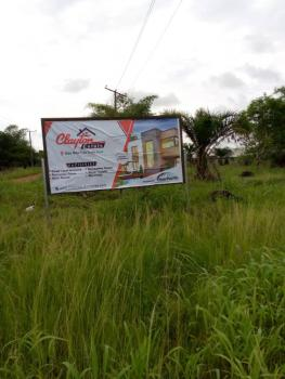 Buy and Earn Large Returns in The Latest Land Investment Opportunity, Ode-omi, Clayton Estate, Okun Imedu, Ibeju Lekki, Lagos, Residential Land for Sale