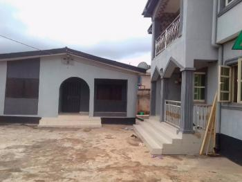 Really Spacious and Cool 2 Bedroom Apartment, Denro Ishasi, Ojodu, Lagos, Flat for Rent