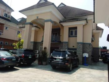 4 Bedroom Duplex + 3 Bedroom Flat + 2 Room Boys Quarters, Ikate Elegushi, Lekki Phase 1, Lekki, Lagos, House for Sale