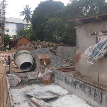 Plot Measuring 1,020 Square Meters with Lagos State C of O, Bank Road-macgregor Street, Old Ikoyi, Ikoyi, Lagos, Mixed-use Land for Sale