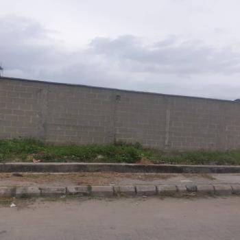 Plot Measuring 900sqms, Rock Drive, Cbd, Lekki Phase 1, Lekki, Lagos, Mixed-use Land for Sale