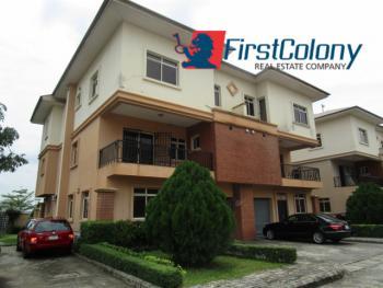 Luxury 4 Bedroom Semi-detached Duplex with 2 Room Stewards Quarters, Banana Island Estate, Banana Island, Ikoyi, Lagos, Semi-detached Duplex for Rent