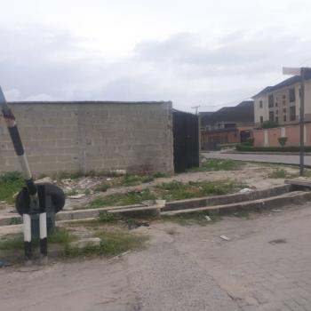 Cornerpiece Plot Measuring Almost 2,000sqms, Perez Drive Cornerpiece Cbd, Lekki Phase 1, Lekki, Lagos, Mixed-use Land for Sale