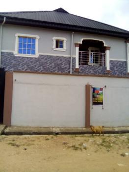 Lovely Massive 2 Bedroom Flat in a Nice Environment, Ija Road Off Igando, Akesan Isuti, Akesan, Alimosho, Lagos, Flat for Rent