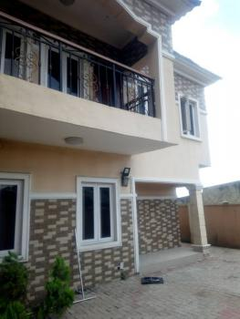 an Executive 4 Bedroom Duplex, Omole Phase 2, Ikeja, Lagos, Detached Duplex for Rent