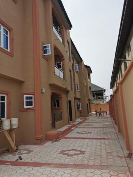 Newly Built Two Bedroom, Adizat Mohammed Street, Awoyaya, Ibeju Lekki, Lagos, Flat for Rent