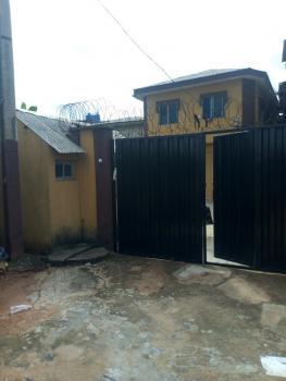 Block of Flats Consisting of 3 Nos 2 Bedroom Flat and 1 Bedroom Flat, Off Fatade Road, Baruwa, Ipaja, Lagos, Block of Flats for Sale