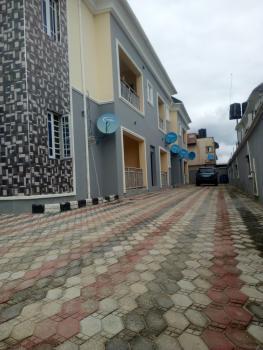 Luxury 2 Bedroom Apartment, Marshy Hill Estate Akins Bus Stop Addo Road, Ado, Ajah, Lagos, Flat for Rent