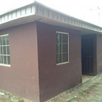 A Room-self Contained, , Ikorodu, Lagos, 1 Bedroom, 1 Toilet, 1 Bath Flat / Apartment For Rent