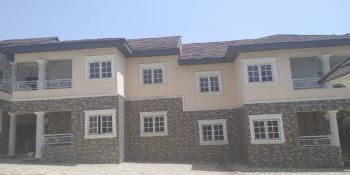 Two Bedroom Flat, Agadez Street, Wuse 2, Abuja, Flat for Rent