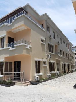 3 Bedroom En-suite Penthouse Apartment with a Room Bq, Oniru, Victoria Island (vi), Lagos, House for Rent