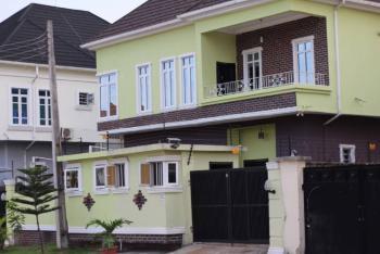 4 Bedroom Detached Duplex, Ikota Villa Estate, Ikota, Lekki, Lagos, Detached Duplex Short Let