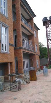 Brand New 6 Units of Luxury 3 Bedroom Apartment, Close to Aso Radio, Katampe, Abuja, Flat for Rent