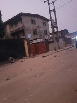 6 Units of 3 Bedroom Flat, Abule Egba, Ipaja, Lagos, Block of Flats for Sale