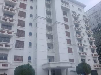 Luxury Waterfront 3 Bedroom Flats, Aj Marinho Drive, Victoria Island Extension, Victoria Island (vi), Lagos, Flat for Rent