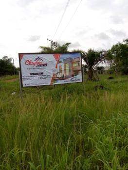 Completely Dry Land with Quality Facilities, Clayton Estate,, Okun Imedu, Ibeju Lekki, Lagos, Mixed-use Land for Sale