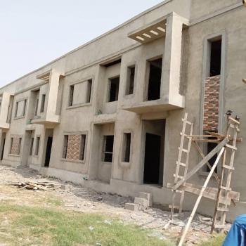 Luxury 4 Bedroom Terrace, Jakande, Lekki, Lagos, Terraced Duplex for Sale