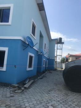 Newly Built Lovely 3 Bedroom Flat with Ample Space, Ologolo Road, Lekki, Lagos, Flat for Rent